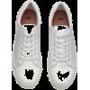 White - Scarpe da ginnastica -