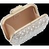 White beige - Schnalltaschen -
