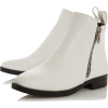 White boots - Boots - £24.99  ~ $32.88