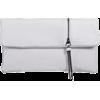 White clutch bag - Clutch bags -