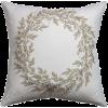 White pillow - Furniture -