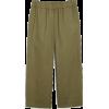 Wide leg trousers - Uncategorized -