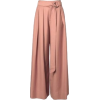 Wide pants - Capri-Hosen -