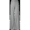 Wide pants - Capri & Cropped -