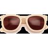 Wildfox Juliet Sunglasses - Sunčane naočale -