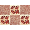 William De Morgan Owls tiles - Furniture -