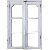 Windows Brittany Abbey, 19th century - Furniture -