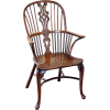 Windsor chair circa 1750 - Furniture -