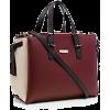 Wine tie side tote bag - Torbice -