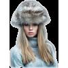 Winter Femme - モデル -