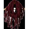 Winter Scarf - Sciarpe -