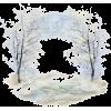 Winter - Fundos -