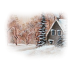Winter - Illustrations -