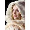 Winter model - People -