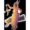Woman Fantasy - Ilustrationen -