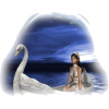 Woman Fantasy - Illustrations -