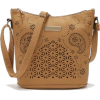 Women Hobo Faux-Leather Tote Shoulder Ha - Torbice - $29.99  ~ 25.76€