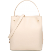 Women Solid Bucket Bag Leisure Handbag P - Hand bag -