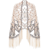 Women's 1920s Scarf Wraps Sequin Deco - Cardigan - $25.99