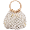 Women's Bags Top Handle Bag Straw Bag - Hand bag -