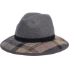 Women's Barbour Thornhill Fedora Hat - Hat -