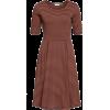 Womens Dress - Dresses - £42.46  ~ $55.87