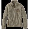 Women's L.L.Bean Hi-Pile Fleece Pullover - Jerseys - $89.00  ~ 76.44€