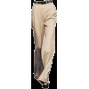 Womens Trousers - Pantaloni capri -