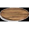 Wood - Predmeti -