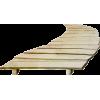 Wooden path - Edificios -