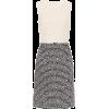 Wool and cotton-blend shift dress - Dresses -