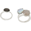 Wouters & Hendrix My Favourites pearls a - Ringe -