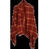 Wrap - Jacken und Mäntel -