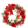Wreath - Illustrazioni -