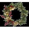 Wreath - Plants -