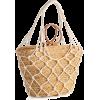 Wyn Woven Tote SHIRALEAH - Hand bag -