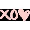 XO<3 - Uncategorized -