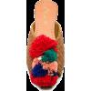 X REVOLVE GOLDIE SLIDE  CLEOBELLA - Loafers -