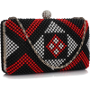 Xardi London Beaded Clutch - Carteras tipo sobre - £21.00  ~ 23.73€