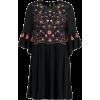YAS - Festival Day Dress - Dresses - $44.00