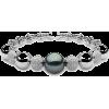 YOKO LONDON pearls and diamonds bracelet - Narukvice -