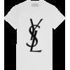 YSL - Magliette -