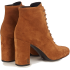 YSl Ankle Boots - Buty wysokie -