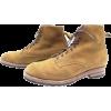 YUKETEN boots - Boots -