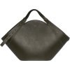 YUZEFI BASKET - BIRCH - Messenger bags -