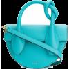 YUZEFI Dolores mini bag - Hand bag - £597.00  ~ $785.52