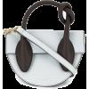 YUZEFI mini Dolores tote - Hand bag -