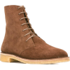 YVES SAINT-LAURENT boot - Boots -
