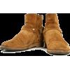 YVES SAINT-LAURENT boots - Buty wysokie -