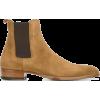 YVES SAINT-LAURENT chelsea boot - Boots -